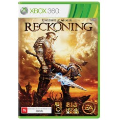 Foto Jogo Kingdoms of Amalur: Reckoning Xbox 360 EA