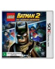 Jogo Lego Batman 2: Dc Super Heroes 3DS Warner Bros Nintendo DS