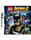 Jogo Lego Batman 2: Dc Super Heroes Warner Bros Nintendo DS