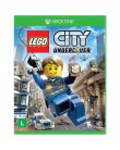 Jogo Lego City Undercover Xbox One Warner Bros