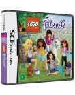 Jogo Lego Friends Warner Bros Nintendo DS