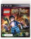 Jogo Lego Harry Potter: 5 a 7 Anos PlayStation 3 Warner Bros