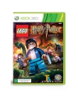 Jogo Lego Harry Potter: Years 5-7 Xbox 360 Warner Bros