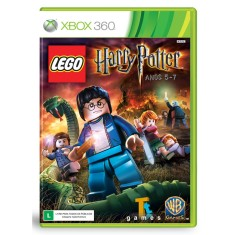 Foto Jogo Lego Harry Potter: Years 5-7 Xbox 360 Warner Bros
