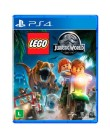 Jogo Lego Jurassic World PS4 Warner Bros