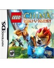 Jogo Lego: Legend of Chima Laval's Journey Warner Bros Nintendo DS