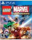 Jogo Lego Marvel Super Heroes PS4 Warner Bros