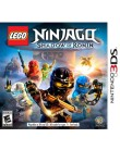 Jogo Lego Ninjago: Shadow Of Ronin Warner Bros Nintendo 3DS
