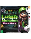 Jogo Luigi's Mansion: Dark Moon Nintendo 3DS