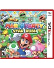 Jogo Mario Party Star Rush Nintendo 3DS
