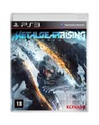 Jogo Metal Gear Rising: Revengeance PlayStation 3 Konami