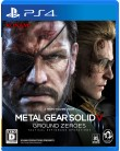 Jogo Metal Gear Solid V: Ground Zeroes PS4 Konami