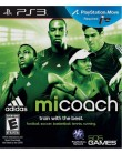 Jogo Micoach By Adidas PlayStation 3 505 Games