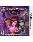 Jogo Monster High: 13 Wishes Majesco Entertainment Nintendo 3DS