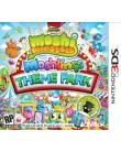 Jogo Moshi Monsters Moshlings Theme Park Activision Nintendo 3DS