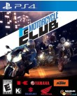Jogo Motorcycle Club PS4 Maximum Family Games