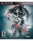 Jogo MX Vs ATV: Reflex PlayStation 3 THQ