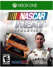 Jogo Nascar Heat Evolution Xbox One Dusenberry Martin Racing