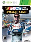 Jogo Nascar The Game: Inside Line Xbox 360 Activision