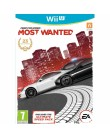 Jogo Need for Speed: Most Wanted Wii U EA