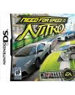 Jogo Need for Speed Nitro EA Nintendo DS