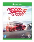Jogo Need for Speed Payback Xbox One EA