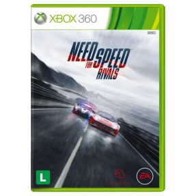 Foto Jogo Need for Speed Rivals Xbox 360 EA
