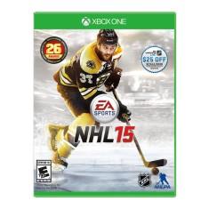 Foto Jogo NHL 15 Xbox One EA