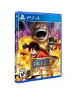 Jogo One Piece Pirate Warriors 3 PS4 Bandai Namco