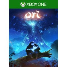 Foto Jogo Ori and The Blind Forest Xbox One Microsoft