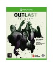 Jogo Outlast Trinity Xbox One Warner Bros