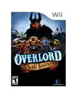 Jogo Overlord: Dark Legend Wii Codemasters
