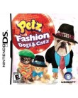 Jogo Petz Fashion Dogz And Catz Bil Ubisoft Nintendo DS
