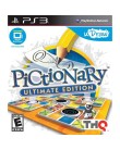 Jogo Pictionary: Ultimate Edition PlayStation 3 THQ