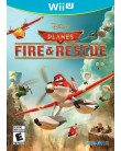 Jogo Planes: Fire & Rescue Wii U Little Orbit