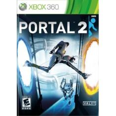 Foto Jogo Portal 2 Xbox 360 Valve