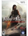 Jogo Prince of Persia: The Forgotten Sands Wii Ubisoft