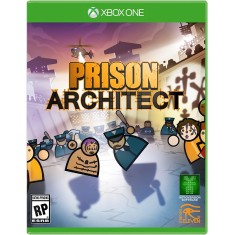 Foto Jogo Prison Architect Xbox One Sold Out