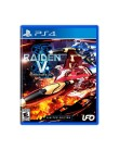 Jogo Raiden V Director's Cut PS4 Ufo Games