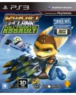 Jogo Ratchet & Clank: Full Frontal Assault PlayStation 3 Sony