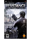 Jogo Resistance Retribution Sony PlayStation Portátil