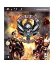 Jogo Ride to Hell: Retribution PlayStation 3 Deep Silver