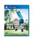 Jogo Rory McIlroy Golf PGA Tour PS4 EA
