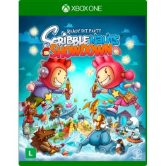 Foto Jogo Scribblenauts Showdown Xbox One Shiver Entertainment