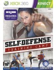 Jogo Self-Defense Training Camp Xbox 360 Ubisoft