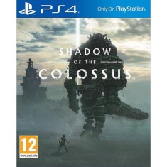 Foto Jogo Shadow of the Colossus PS4 Sony