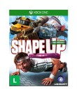 Jogo Shape Up Xbox One Ubisoft