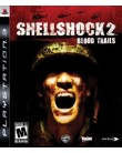 Jogo Shellshock 2: Blood Trails PlayStation 3 Eidos Interactive