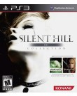 Jogo Silent Hill HD Collection PlayStation 3 Konami