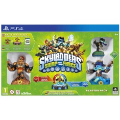 Foto Jogo Skylanders Swap Force PS4 Activision